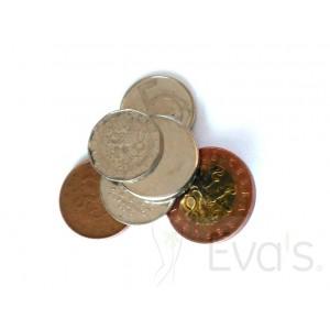Designová magnetická peněženka