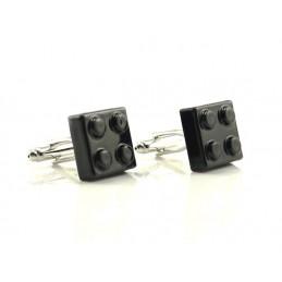 Spinki do mankietów Lego
