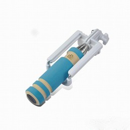 Mini Selfie Stick Teleskop Stange