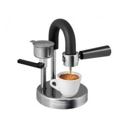 Mechanický kávovar na espresso Kamir