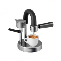 Mechanische Kaffeemaschine Kamira
