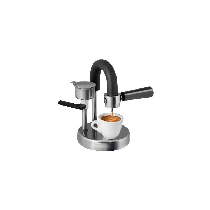 Mechanický kávovar na espresso Kamira