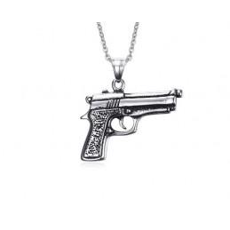 Prívesok pištoľ Beretta