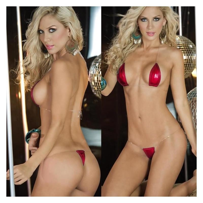 Seksowne mini bikini