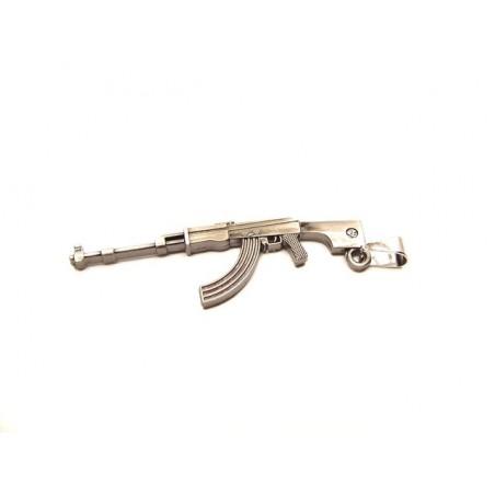 Přívěsek puška RPK-74M, paintball