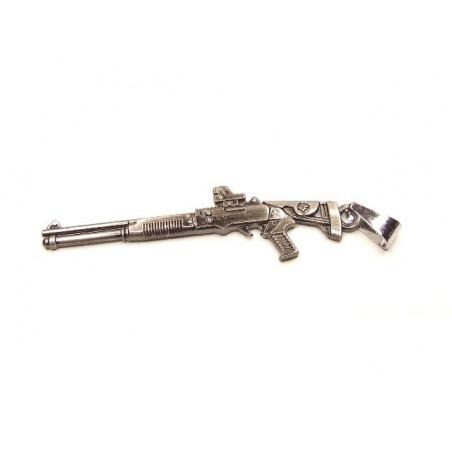 Přívěsek puška military Call of Duty XM1014