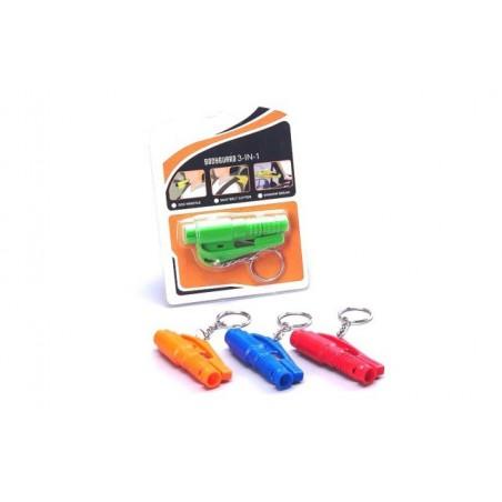 Auto Notfall Sicherheits-Hammer / Auto Sicherheitshammer