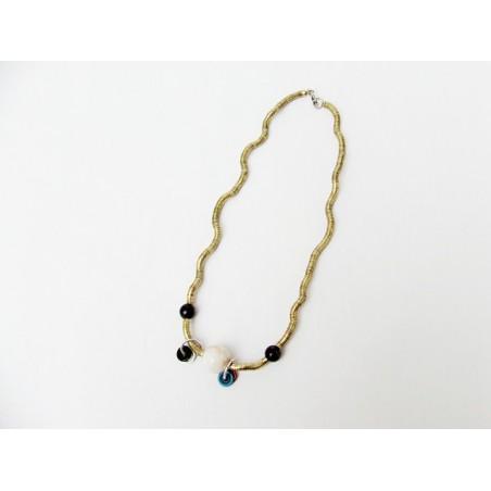 Flexible Halskette