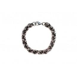 Karkötő gyűrű rozsdamentes acélból