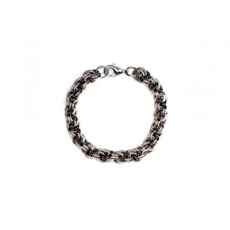 Armband aus Edelstahl 316L