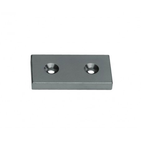 Magnetický držák na nářadí a nádobí Eva's