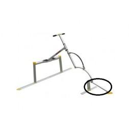 Ersatzteil Stützelement für Aquaskipper, Wasservogel, Wasser Bike