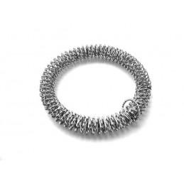 Bransoletka spirala