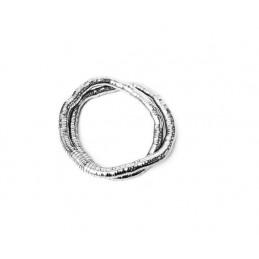 Bransoleta biżuteria wąż