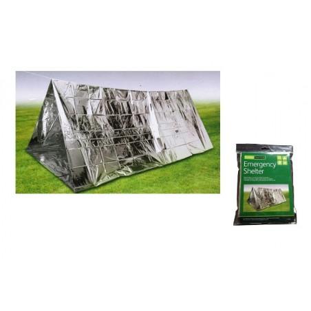 Folia ochronna, koc ratunkowy termiczny  150x240cm