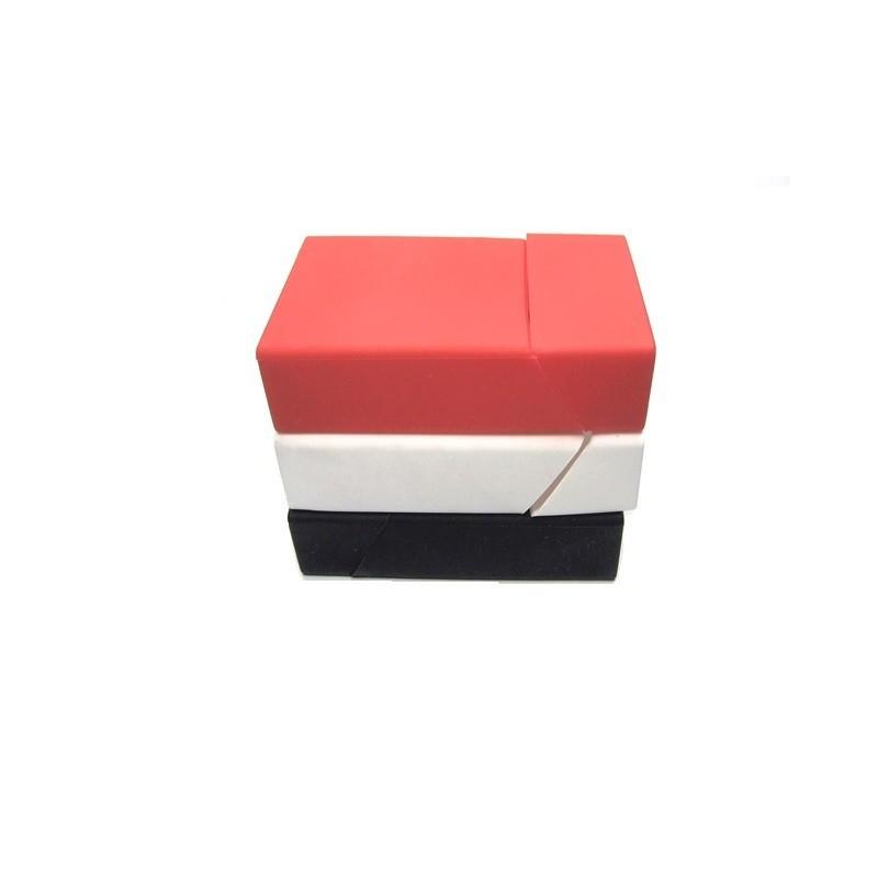 Silikonové  pouzdro na cigarety / obal na cigarety gumový