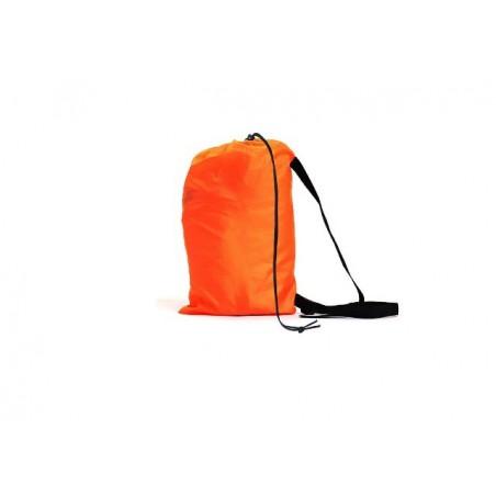 Nafukovací outdoor vak, lazy beach bag,