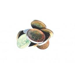 Peňaženka magnetická dizajnová