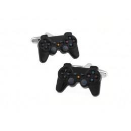 Mandzsettagombok Playstation Joystick
