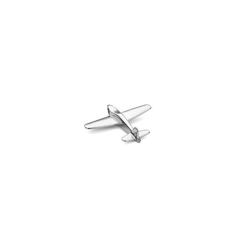 Wisiorek samolot