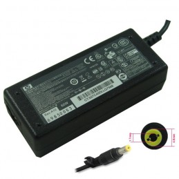 Napájecí adaptér pro HP 18.5V 3.5A 65W konektor 4.5*2.*12 mm