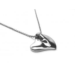 Halskette - Perlen