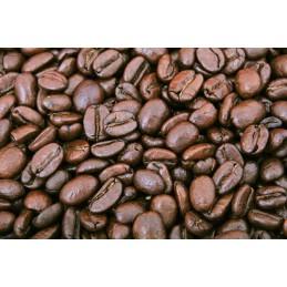 Zrnková káva Káva Papua New Guinea - Organic Korofeigu 1000g