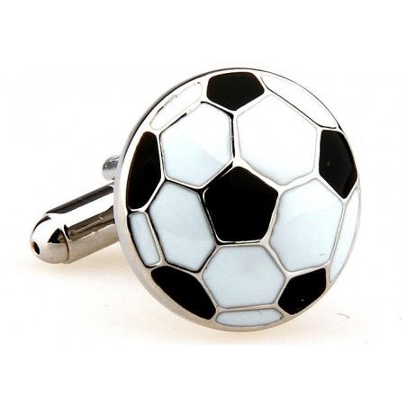 Manžetové knoflíčky pro fotbalistu