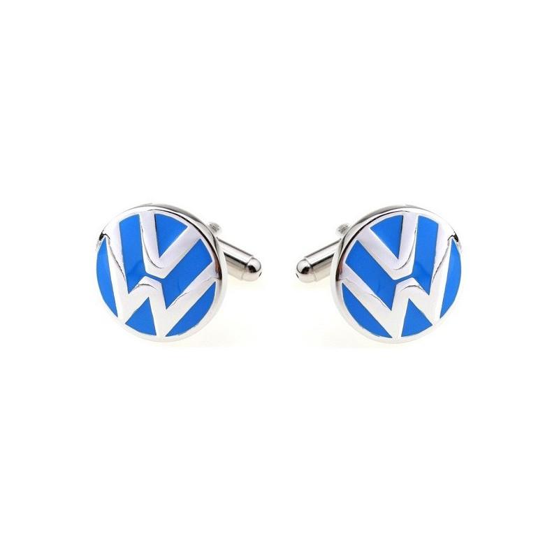 Manžetové knoflíčky znak Volkswagen