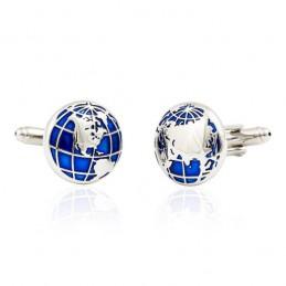 Mandzsetta gomb export, világ
