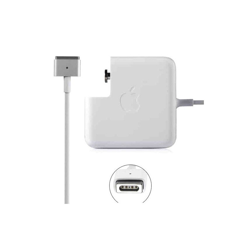 Az eredeti Apple MagSafe 260W töltő MacBook