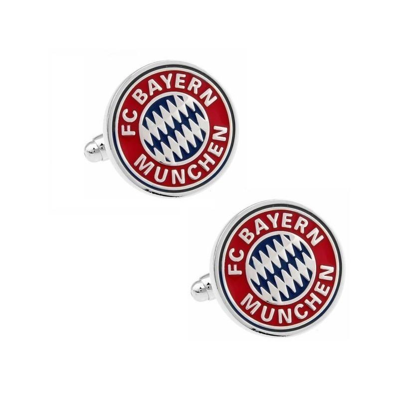 Mandzsetta gombok FC Bayern