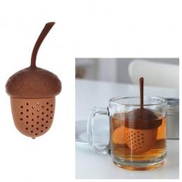 Tea 800 ml üveg teáskanna
