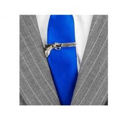 Spinka na krawat pistolet