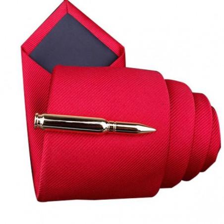 Spona na kravatu patrona