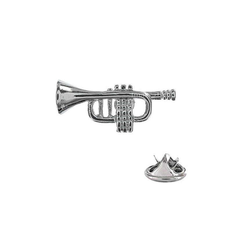 Brož trubka, dechový nástroj