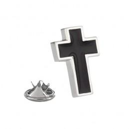 Brož, odznak kríž, krížik