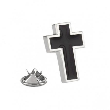 Brož, odznáček kříž, křížek