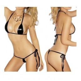 Dámské sexy erotické mini sexy prádlo / plavky