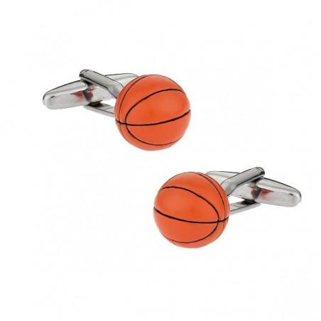 Manžetové knoflíčky basketbalista, NBA