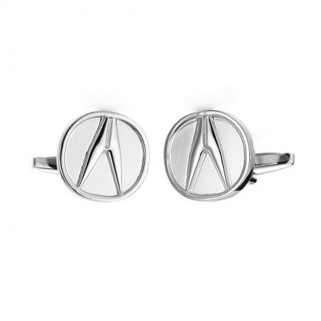 Manžetové knoflíčky s motivem značky aut Acura