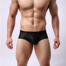 Pánské sexy spodní prádlo vzorované