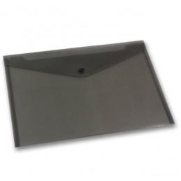 Irattartó borító kapoccsal, műanyag borító A5 (50db/csomag)