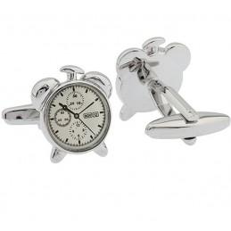 Spinki do mankietów dla zegarmistrza