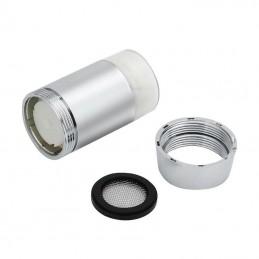 LED perlátor na kohoutek s adaptérem