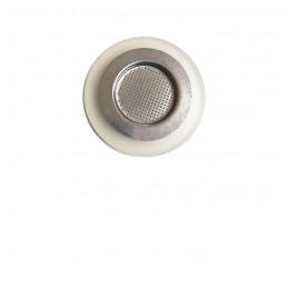 Náhradní filtr odnímatelný a těsnění pro kávovar, espressovač Kamira