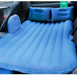 Nafukovací matrace na zadní sedačky do auta, matrace na spaní