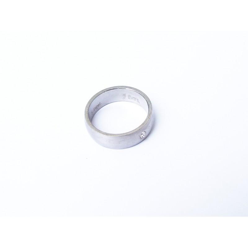 Prstýnek chirugická ocel