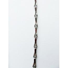 Unisex ocelový náhrdelník