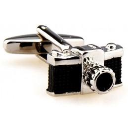 Manžetové knoflíčky pro fotografy